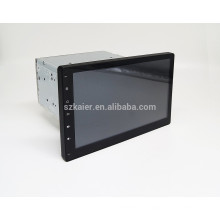 Kaier Proveedor doble din 10.1 '' Coche GPS DVD Radio Estéreo universal con Bluetooth / SWC / Virtual 6CD / 3G / ATV / iPod