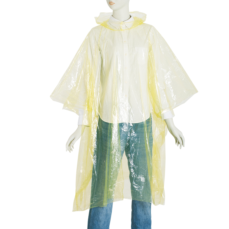 High Quality Disposable Poncho