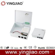 12-36W CCTV-Kasten-Kamera-Spg.Versorgungsteil mit CER