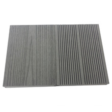 Experienced Manufacturer Waterproof WPC Decking Flooring Panel
