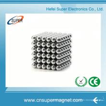 Preço Favorável 2016 Mais Novo Strong Magnet Ball