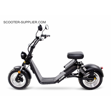 Batterie au lithium de scooter 60v E-citycoco amovible