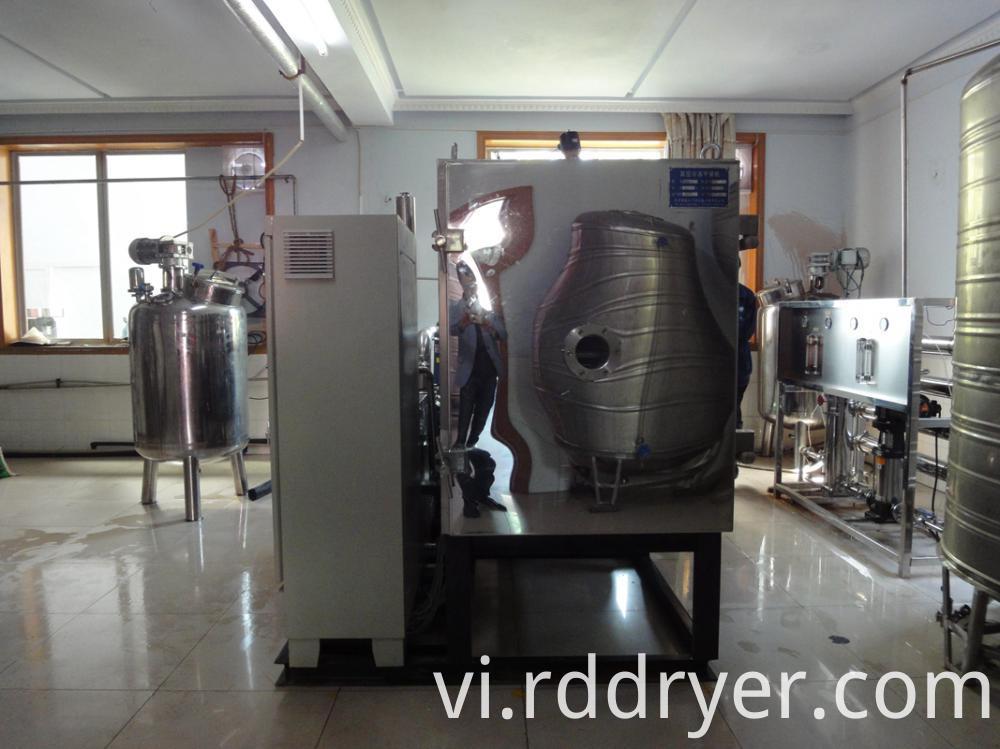 banana slice vacuum dryer-fruit drying machine-microwave dryer