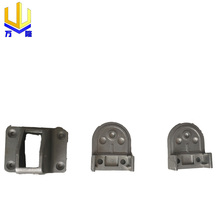 OEM литье под давлением изготовленные на заказ стальные детали