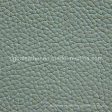Fashion Design Upholstery PVC Leather (QDL-US0106)