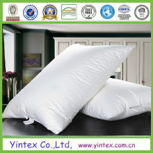 Wholesale High Quality White Duck Down Inner Pillow