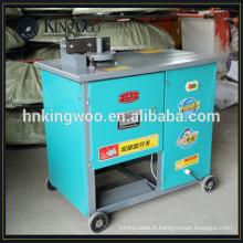 Machine à cintrer de cintrage GF25 de haute qualité