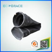 Tetratex PTFE membrane laminated fiberglass filter media for power plant boiler