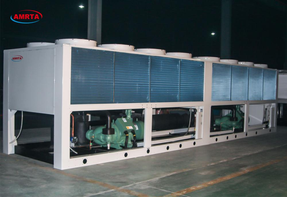Big Screw Water Chiller
