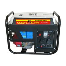 2kw Gasolina Gerador Set (High Frame)