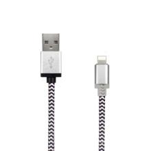 Micro Lightning Cable de datos USB para todos los teléfonos móviles