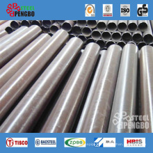 Tubería sin costura de acero al carbono ASTM A106