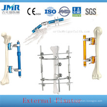 Instrumentos Ortopédicos, Instrumentos de Trauma, Fixador Externo