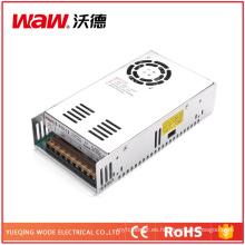 Fuente de alimentación de la transferencia de 350W 5V 50A con la protección del cortocircuito