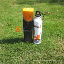 Guarda-chuva de garrafa com gancho Standed como garrafa de água (YSB001B)