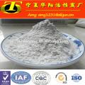 Schleifmittel AL2O3 99,5% weißes geschmolzenes Aluminiumoxid zum Polieren