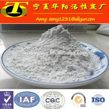 120 Grit white aluminum oxide blasting media