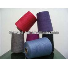 85%silk/15%cashmere blended yarn