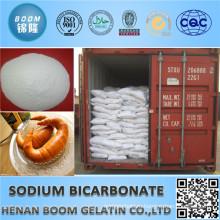Большой Размер Частиц Бикарбоната Натрия