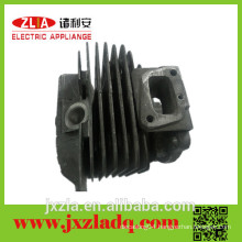 Chainsaw Piston and Cylinder Assured Cylinder Garden Tool Aluminum Die Casting Parts