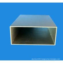 rectangular tube aluminium