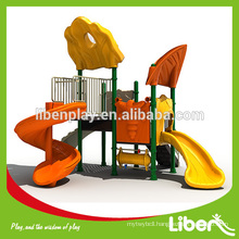 New Design Outdoor Game Play Equipment outside play areas for kids