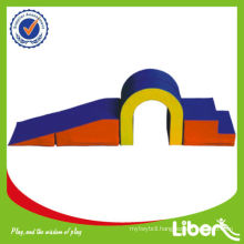 Indoor Toddler Soft Play LE-RT001
