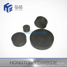 Blank Circular Tungsten Carbide Plate for Sale