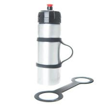 porta-garrafas de silicone para esportes aquáticos para corredores