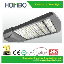 La alta calidad 5 años garantizó la lámpara de calle llevada LED de la lámpara de calle SMD llevó la lámpara de calle llevada IP65 210W 240W llevó la luz de calle