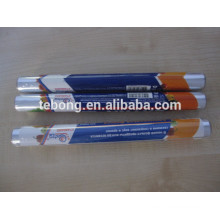 Food Packaging Aluminum Foil Household Roll 30mm width with Metal Cutter
