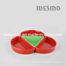 Набор столовых приборов для разноцветной посуды