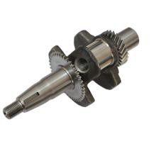 ISO Quality Certification Diesel Engine Crankshaft 170F