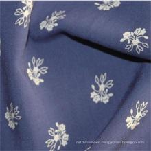 Women Shirt Rayon Fabric Printed Flower Fabric for Clothin G