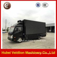 Foton 4x2 LED publicidade caminhão para venda
