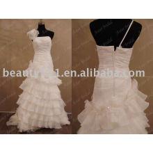 Qualité supérieure Nouvelle robe de mariée design JL018