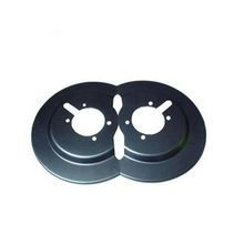 Injection Molding Spare Car Parts Accessories