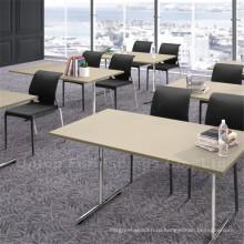 Официальный использован стабильный простой конференцию Стиль таблицы (СП-FT408)