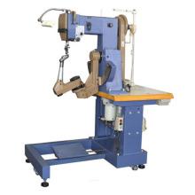 Máquina de costura de sapatos de costura palmilha