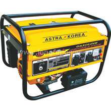 Generador portable de la gasolina de 7.0HP 4kVA Astra Corea