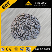 Baumaschinenteile PC200-8 Gleisverbindung 20Y-32-00300
