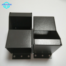 Fabrication Sheet Metal Box For Electron Application