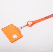 China Wholesale Llavero de alta calidad con tarjeta de identificación titular