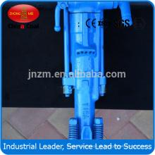 Y19A Hand Pneumatische Rock Drill Maschine
