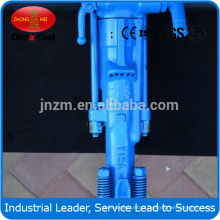 Y19A Hand Held Pneumatic Rock Drill machine