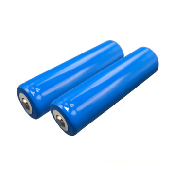 18650 3.7V 1500mAh Cellule de batterie au lithium-ion