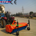 4 Wd Tractor Use Road Sweeper 200kgs with Ce