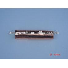 Panasonic 200A co2 copper nozzle