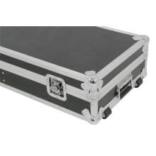 Pedal Board Lyt 32 Effekte Pedalboard New Case Gitarre