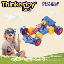 Интеллектуальные образовательных Custom Смешные игрушки автомобилей